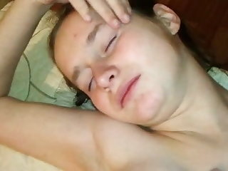 Russian Teen Anal 3 of 4