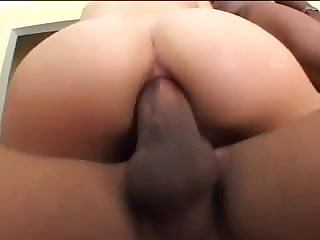 First time anal fuck 18
